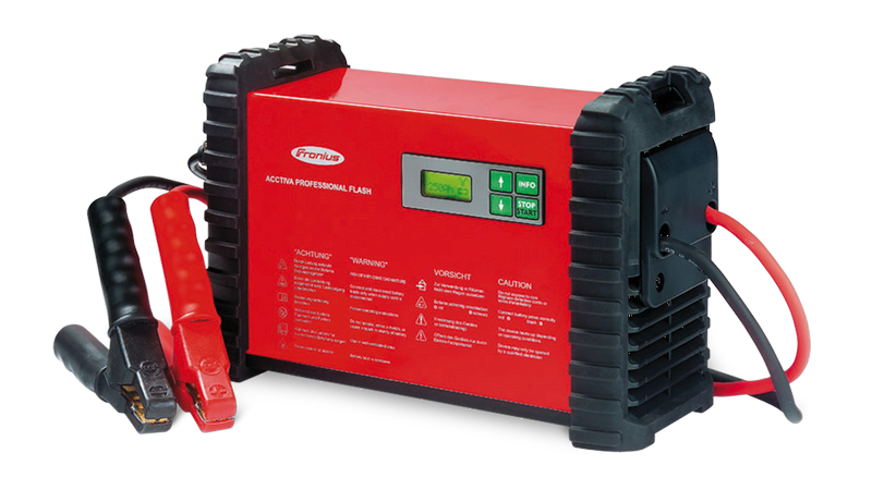 Fronius Acctiva 70A Battery Conditioner