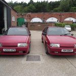 XPO and BAH at Southways Automotive