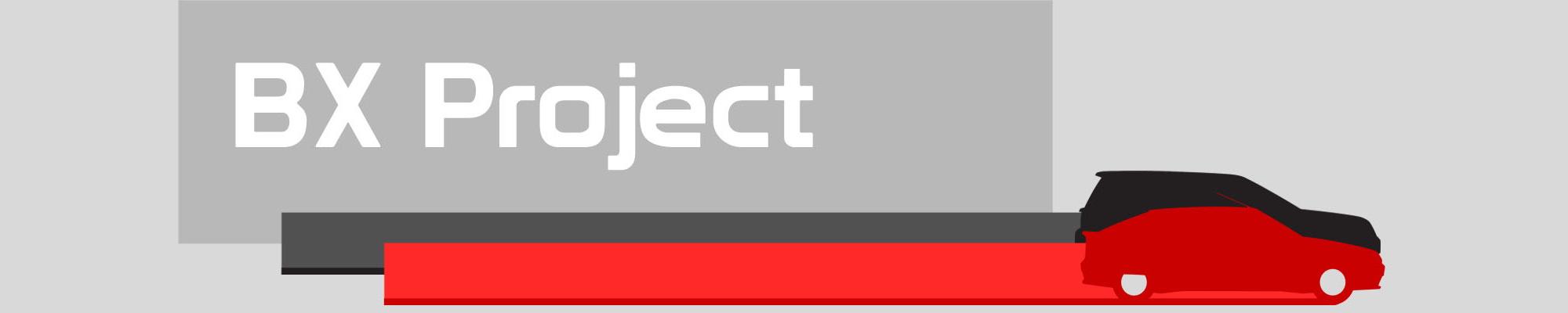 BX Project