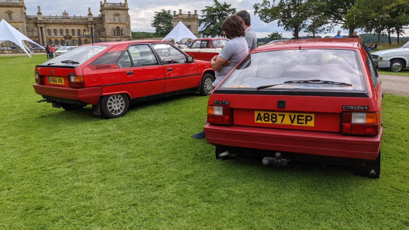 """""""You get nothing for a pair"""" at Festival of the Unexceptional"""